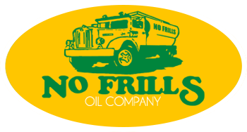 No Frills Oil